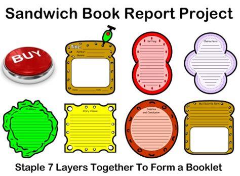 Book report main parts catalog